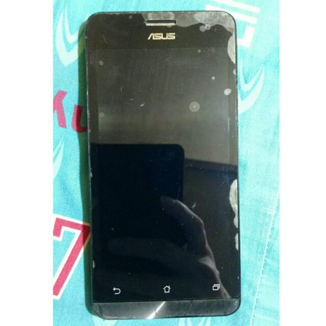 華碩 ASUS ZenFone 5 T00F (零件機)