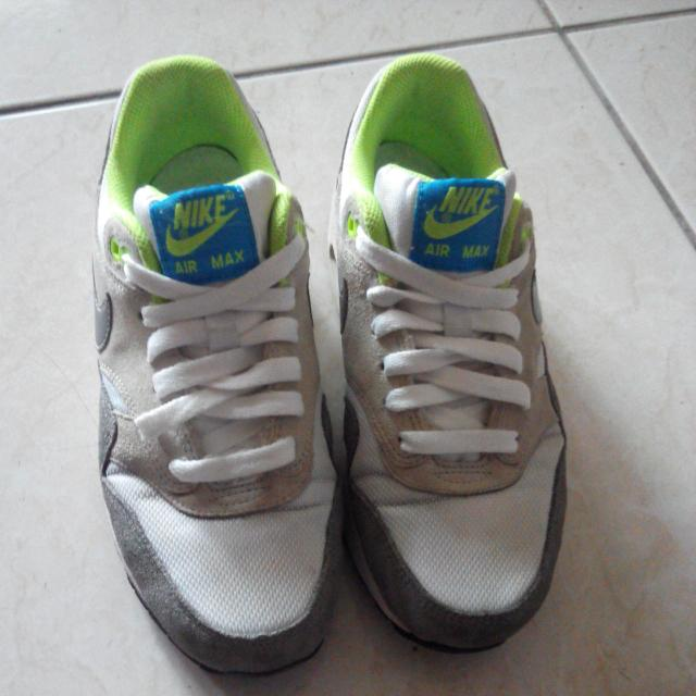 正品 Nike Air Max運動鞋