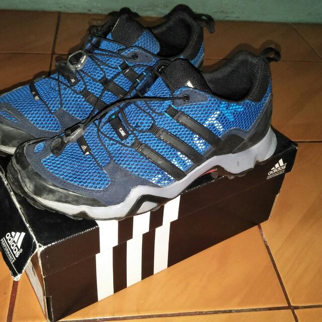 Adidas terrex swift original / sepatu trekking