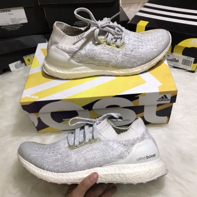 quality design f9818 936d2 Adidas ultraBOOST uncaged LTD 100% original made in adidas ...