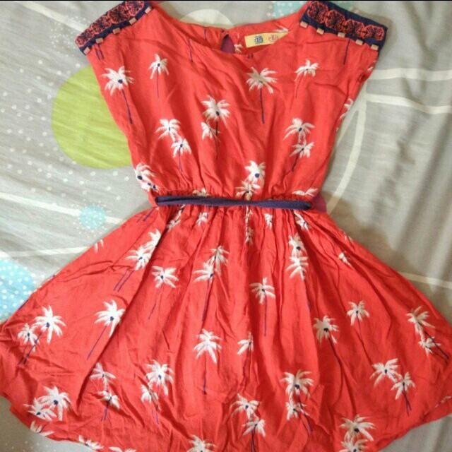 Alli&Ella Girl's Dress 3T