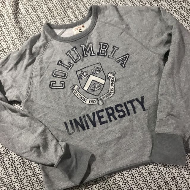 AMERICAN EAGLE OUTFITTERS x COLLEGE VAULT sweater