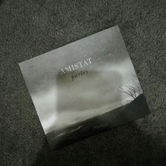 Amistat CD