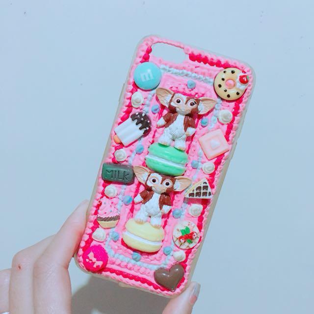 小精靈🧚♂️APPLE手機殼 6S