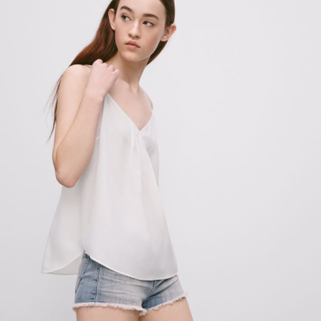 Aritzia Talula Waverly Blouse