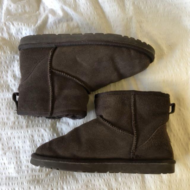 AUS ugg boots