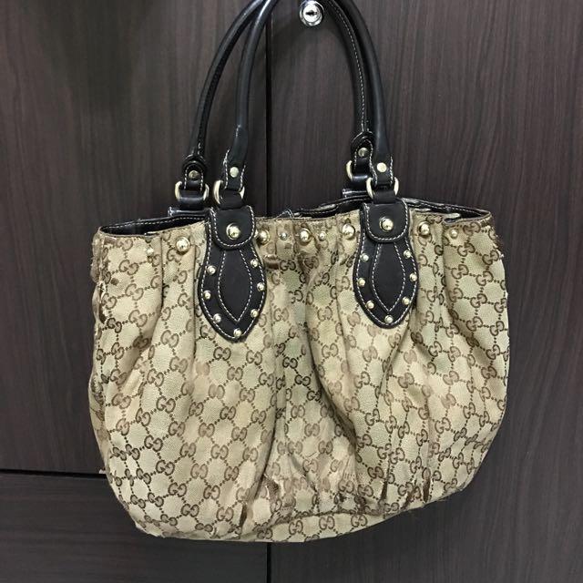 abebfe84 Authentic Gucci Women Bag