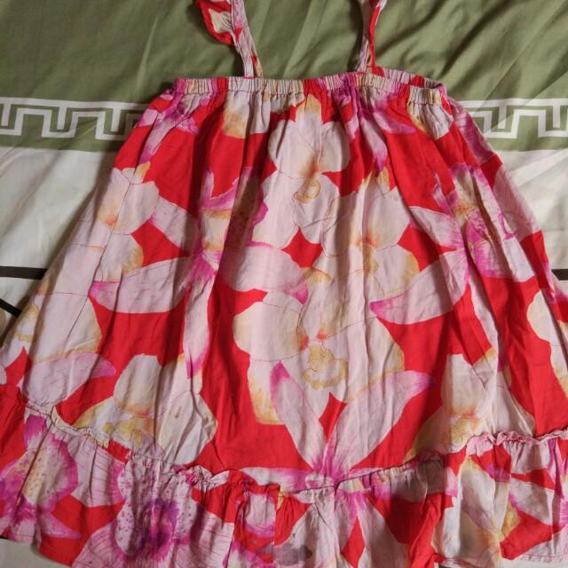 Baby Gap Girl's Dress