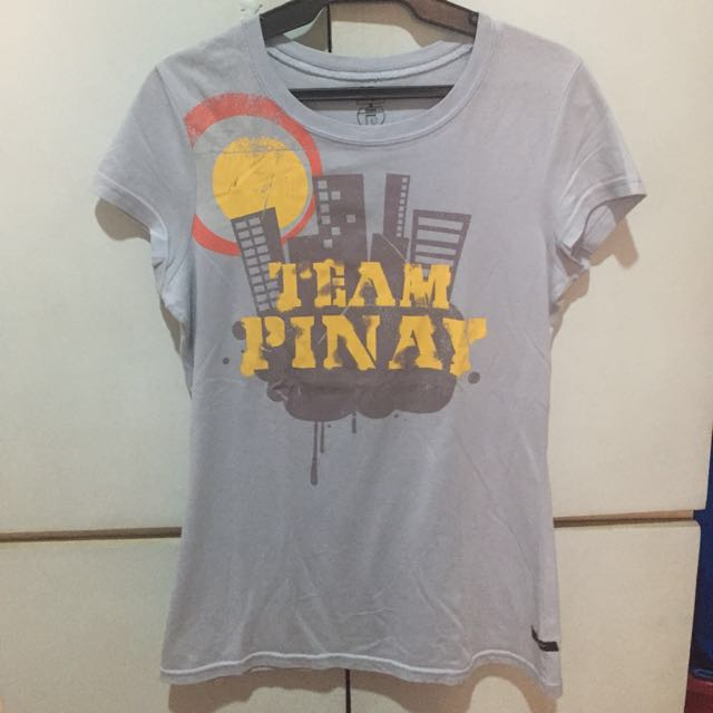 Bayo Team Pinas Women's Shirt