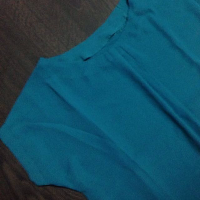 Blouse import tosca
