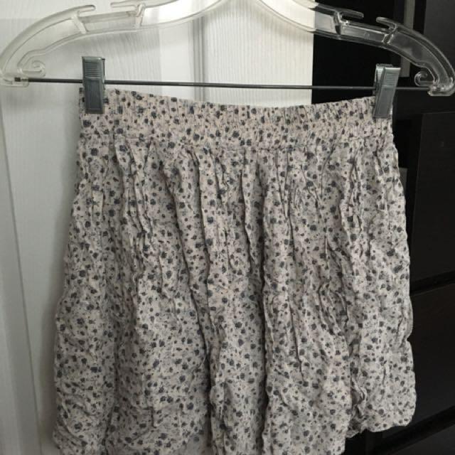 Brandy Melville Circle Skirt