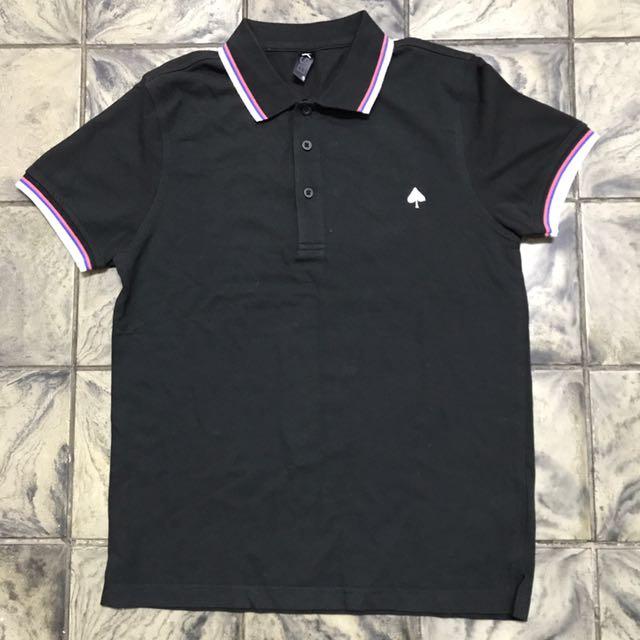 全新bsx polo衫尺寸S偏大m號可穿#舊愛換新歡