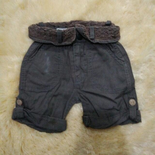 Celana Jenas Anak Size 9-12bupan