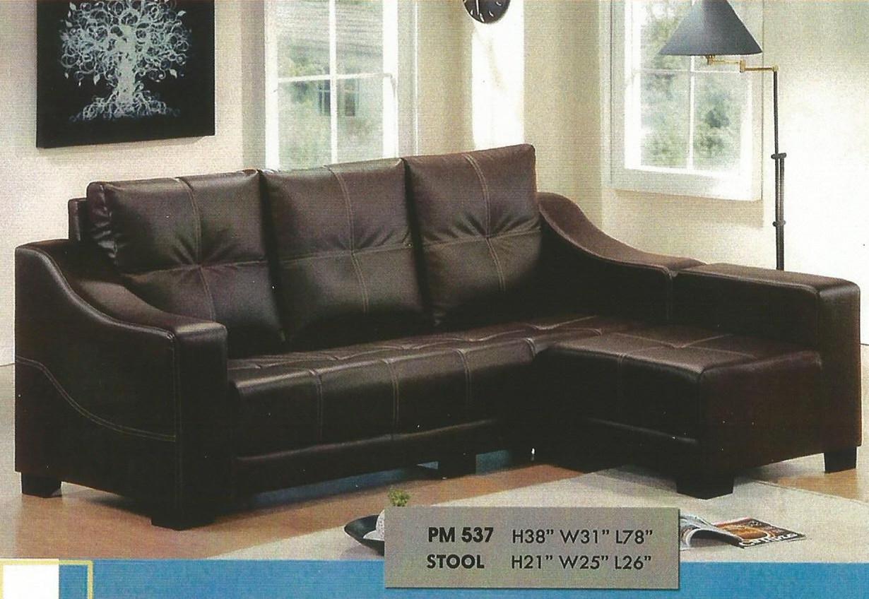 Cheap Luxury Sofa L Shape Model 537 Home Furniture Furniture