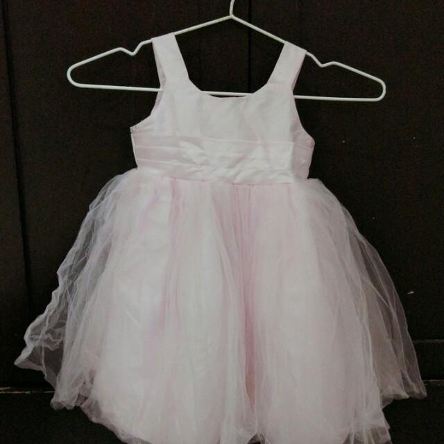 Cherokee Girl's Party Dress 2T