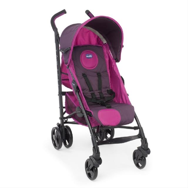 Chicco Liteway Stroller Babies Kids Strollers Bags Carriers On Carousell