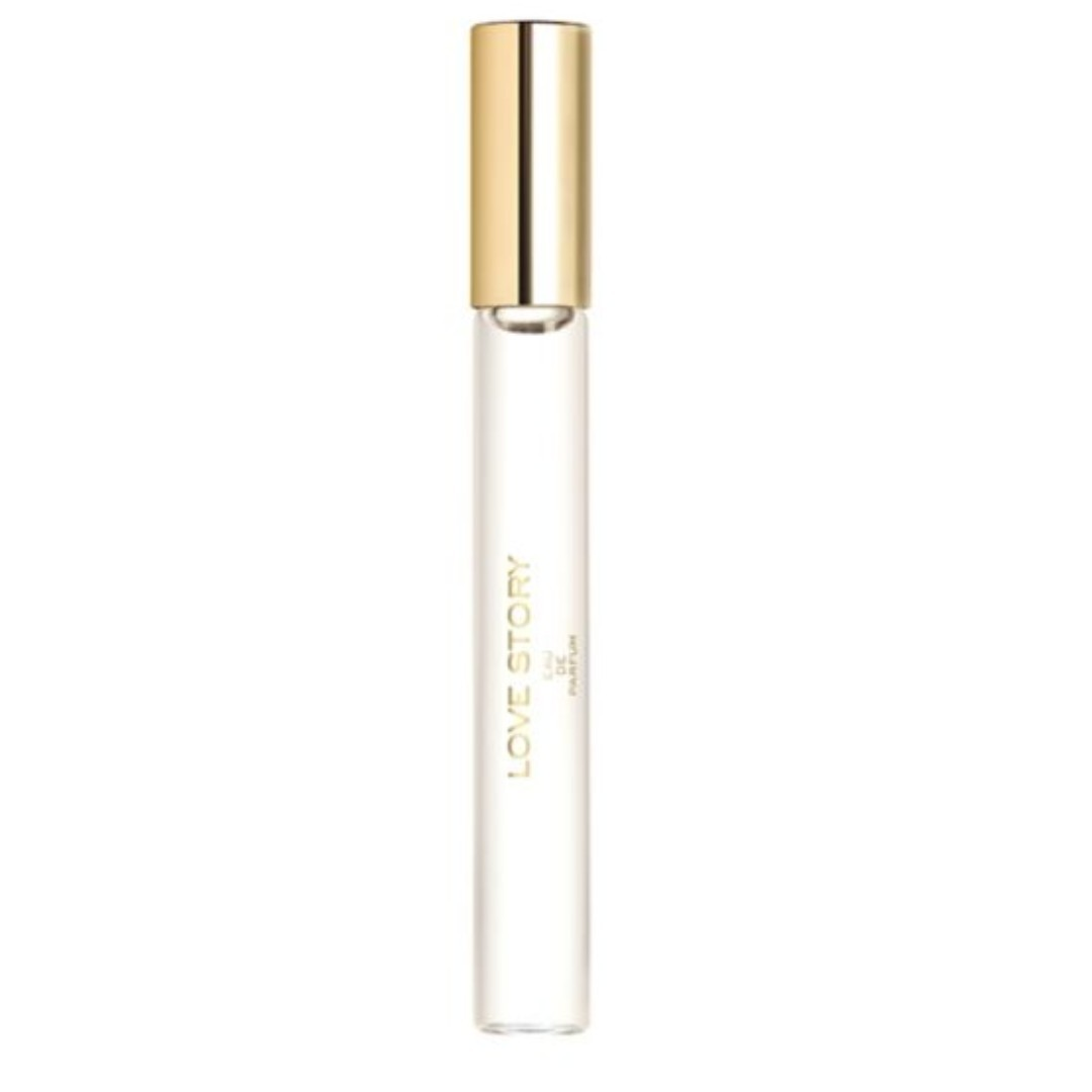 Chloe Love Story Rollerball Perfume Eau De Parfum Health Beauty