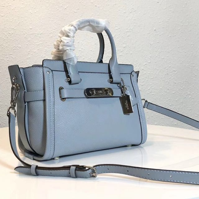 4ede110df6e coach pebbled leather swagger 27 satchel  handcarry  sling bag  crossbody bag 1513393856 9685c32e.jpg