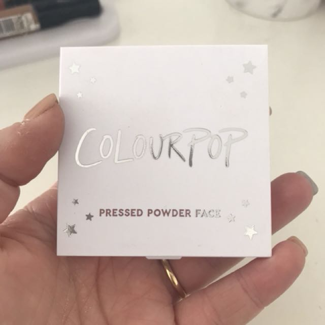 Colourpop blush