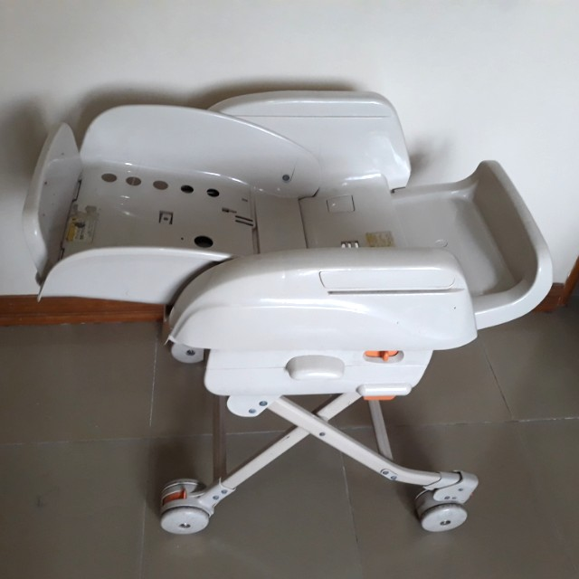 Combi 2 in 1 chair