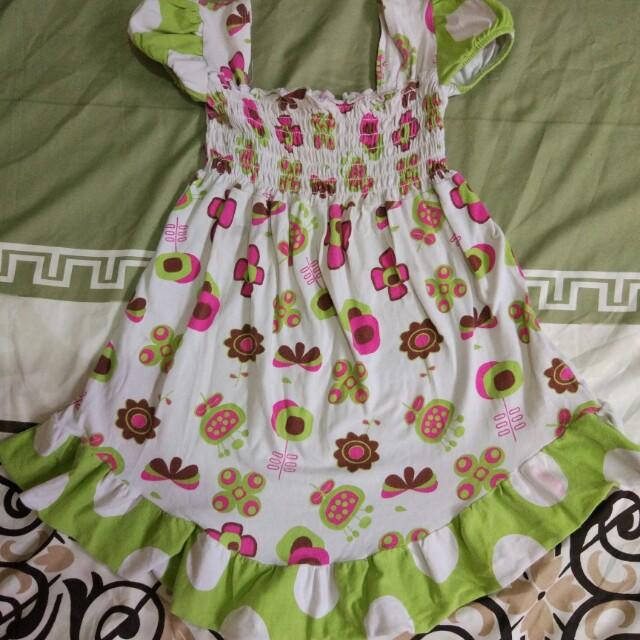 Corky's Kids Girl's Dress 4T