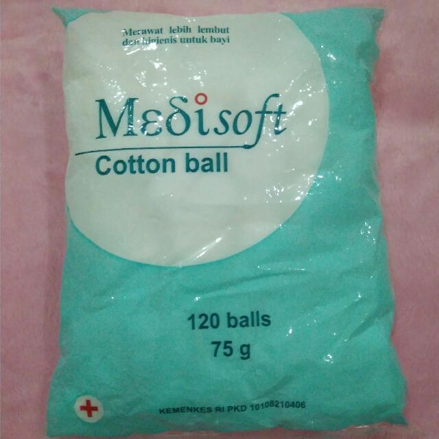 Cuttonball Medisoft
