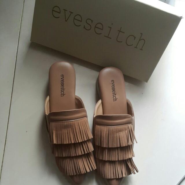 Eveseitch beige