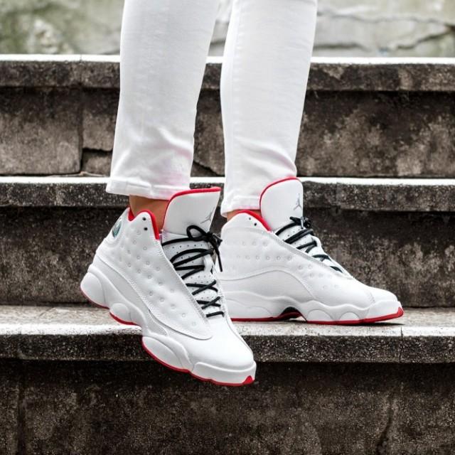 pretty nice a4e1c b871c Nike Air Jordan 13 Retro