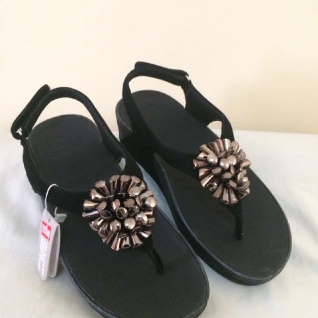 Fitflop Blossom II Sandals size US 6