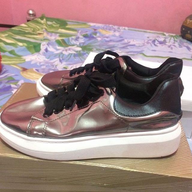 Fld shoes original size 36 setara dgn size 37