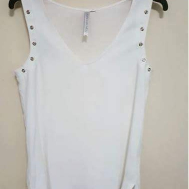 Forever New top size 8