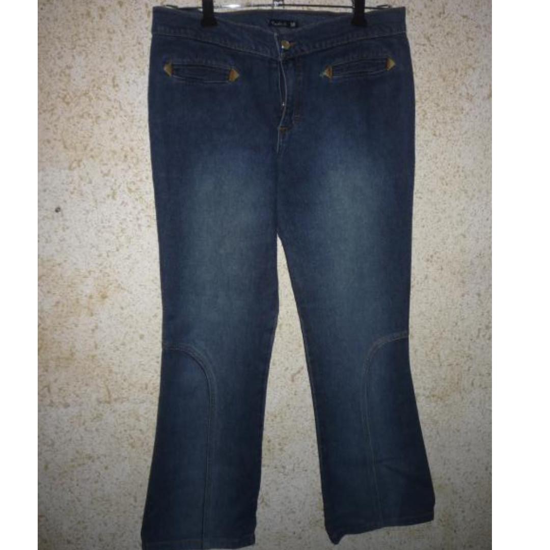 Frankie B jeans S8