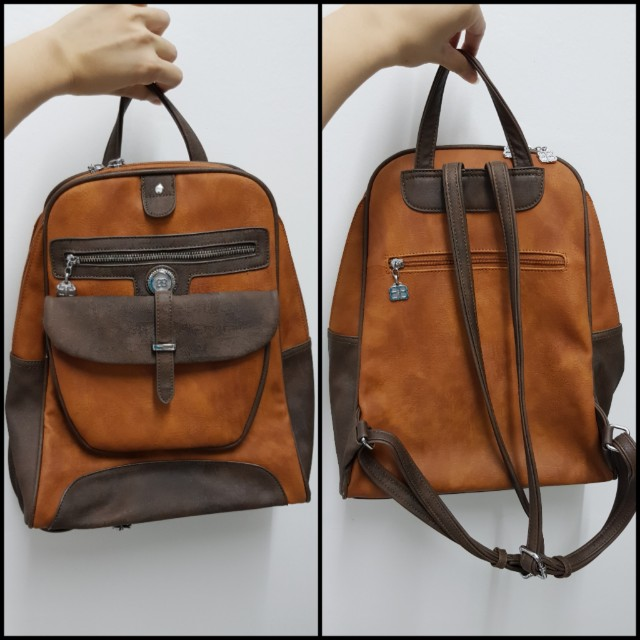 F.timber Back pack