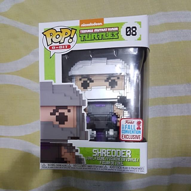 bit shredder