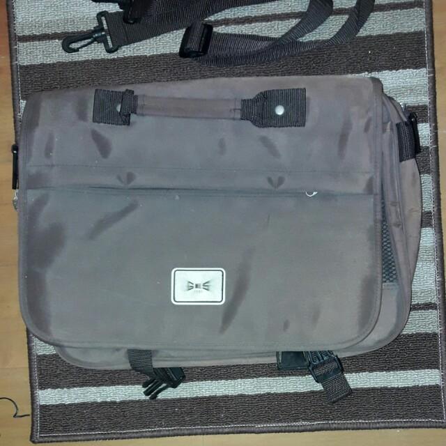 GES2002  手提背袋