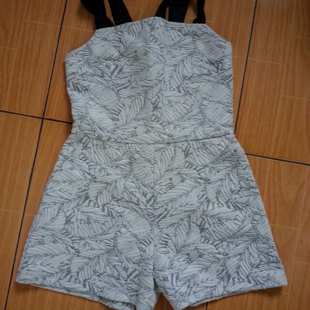Gingersnaps jumpsuit