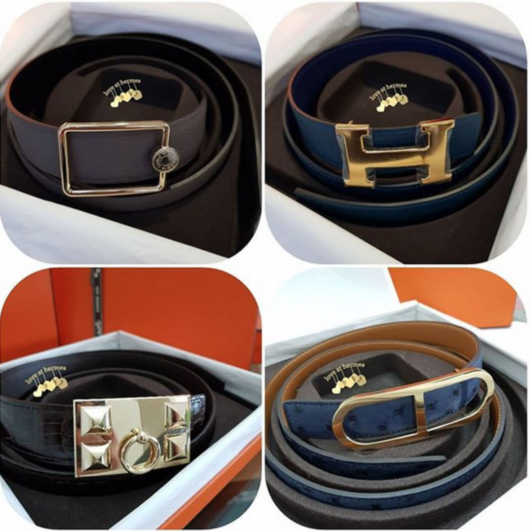 b6b2b87cb ... wholesale hermes oscars cdc h buckle with belts men women great gift  luxury accessories on carousell