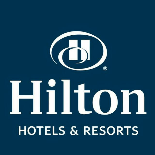 Hilton hotel, Free Daily breakfast, Free Executive Lounge access (Worldwide)
