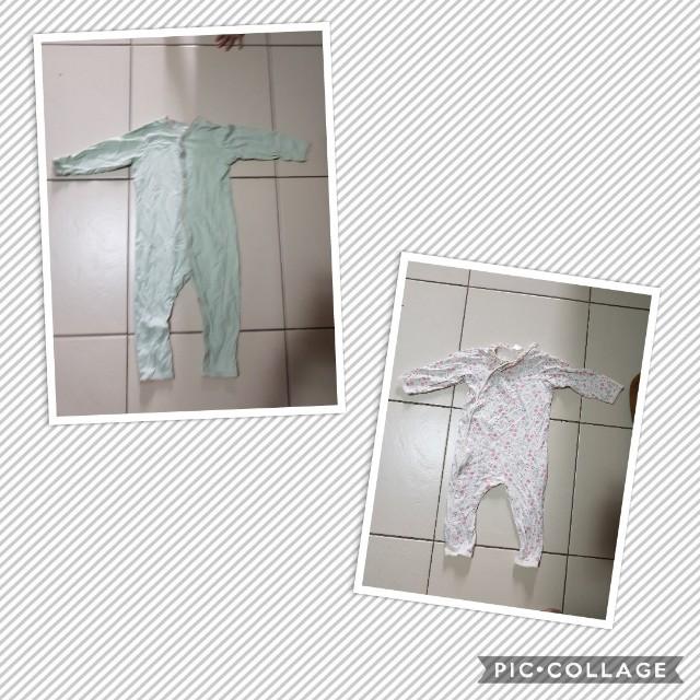 H&M sleepwear