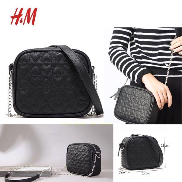 HM sling Bag