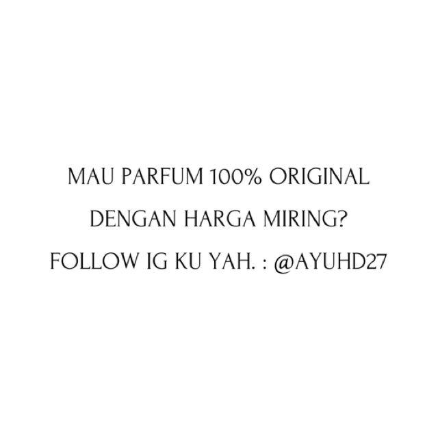 Instagram @ayuhd27