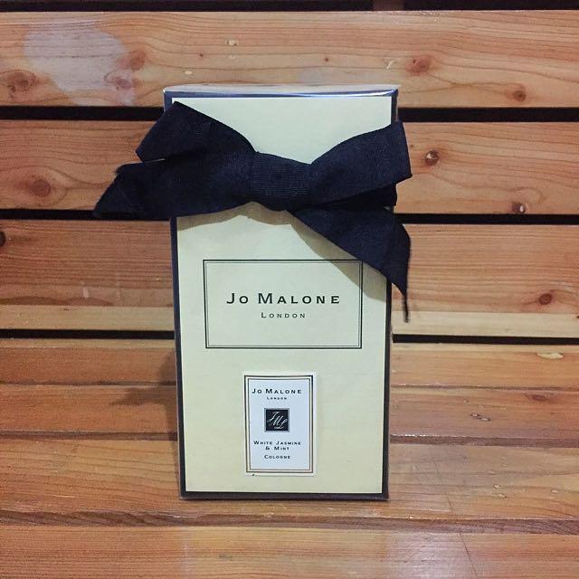 Jo Malone | White Jasmine & Mint | 100 ml
