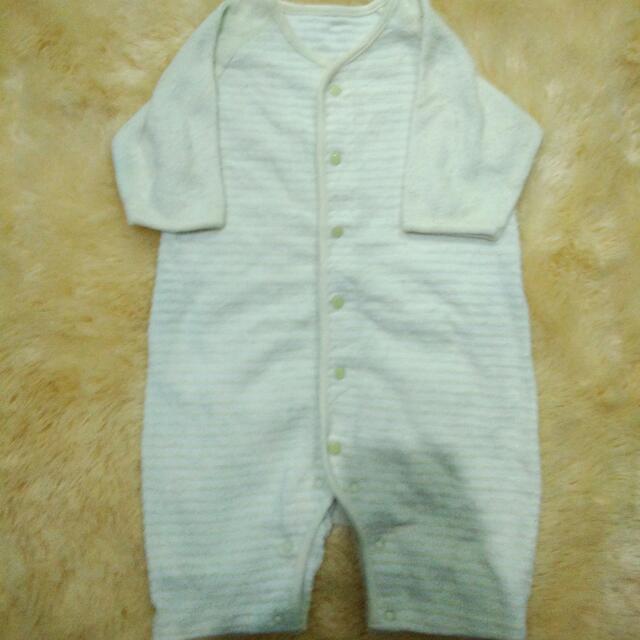 Jumper Baby Size 6-9bulan