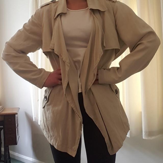 Junarose light jacket