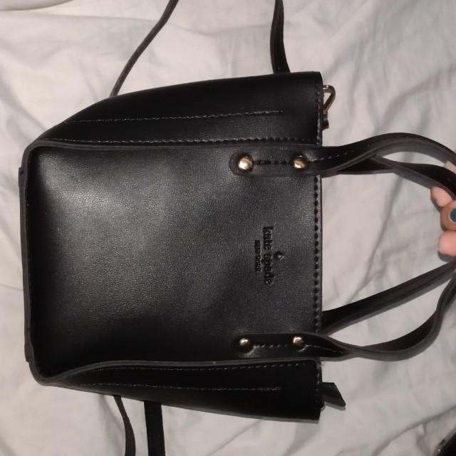 Kate Spade ♠ sling bag and hand bag