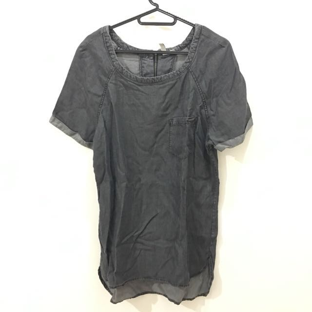 Lee Cooper T-shirt Dress