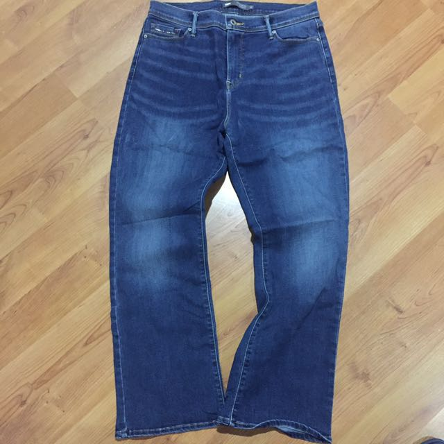 Levi's 512 perfectly slimming bootcut