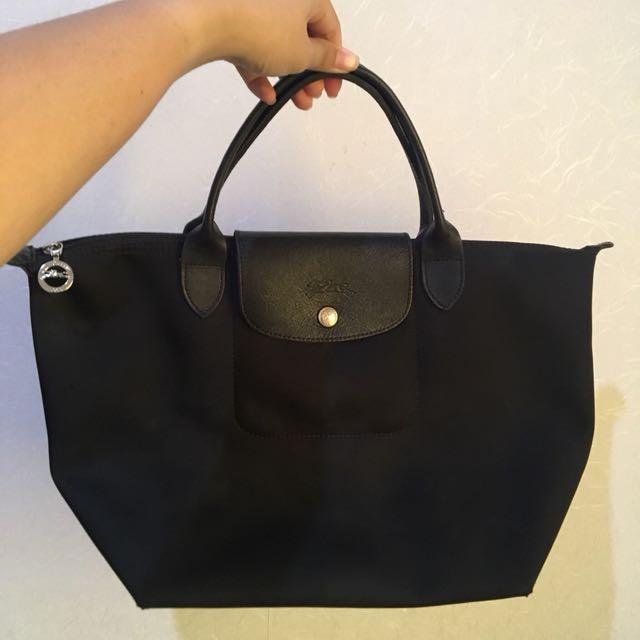 Longchamp Original Medium