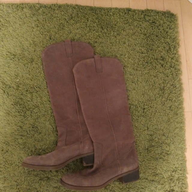 Lucky Brand Size 9 Boots