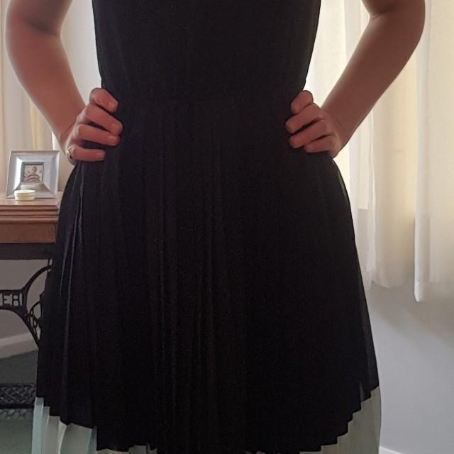 Marks & Spencer dress (george)